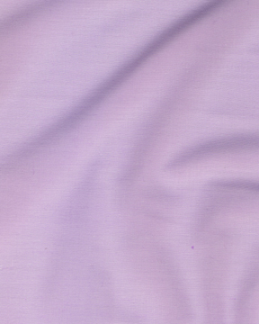"Lavender Broadcloth Fabric 45"" Wide - By The Yard"