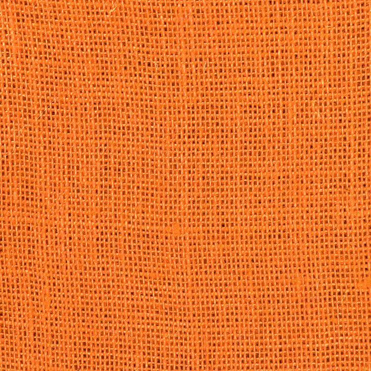 "45/48"" Wide Orange - By The Yard"