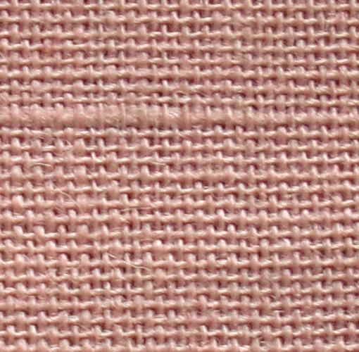 "Apricot/Peach Broadcloth Fabric 45"" - By The Yard"