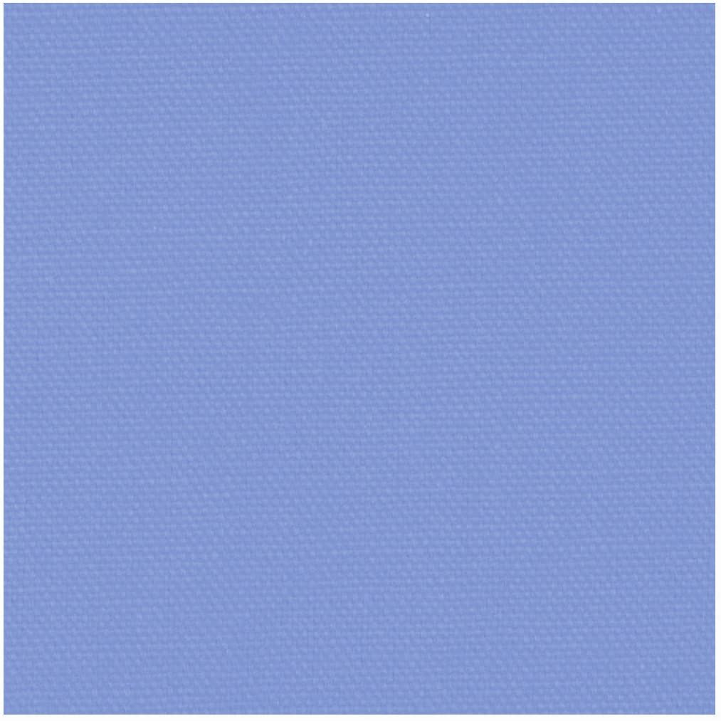 "60"" 10 Oz Perwinkle Duck Cloth -By The Yard"