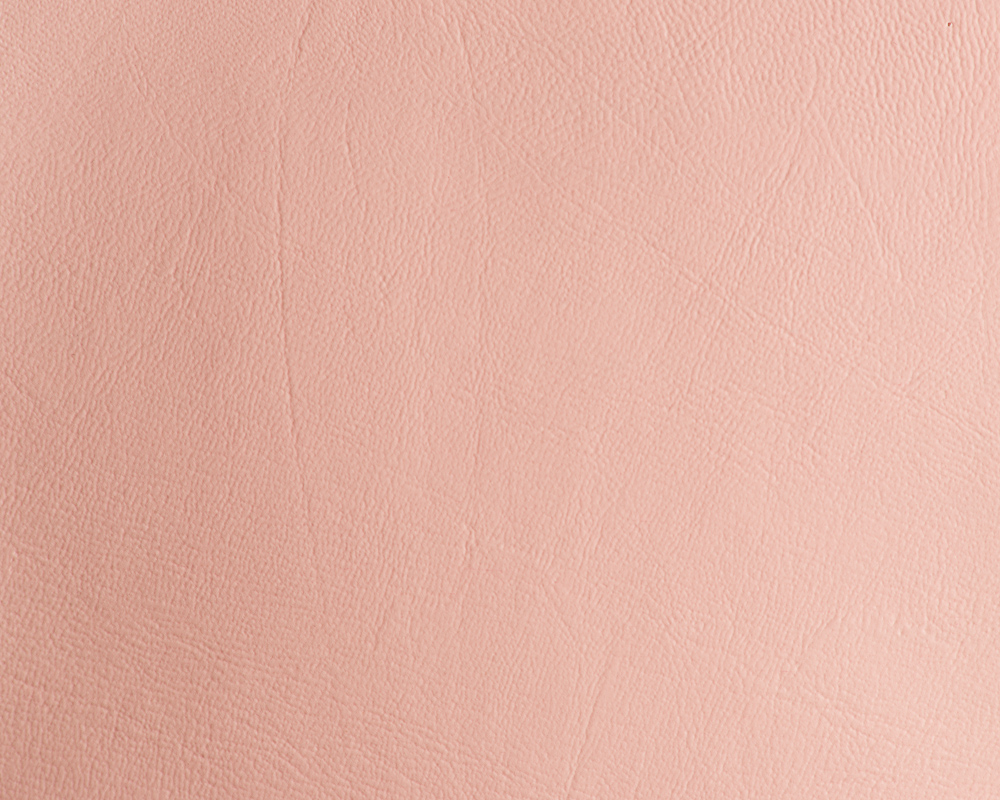 "54"" Pink Leather-like Upholstery Vinyl - Per Yard"