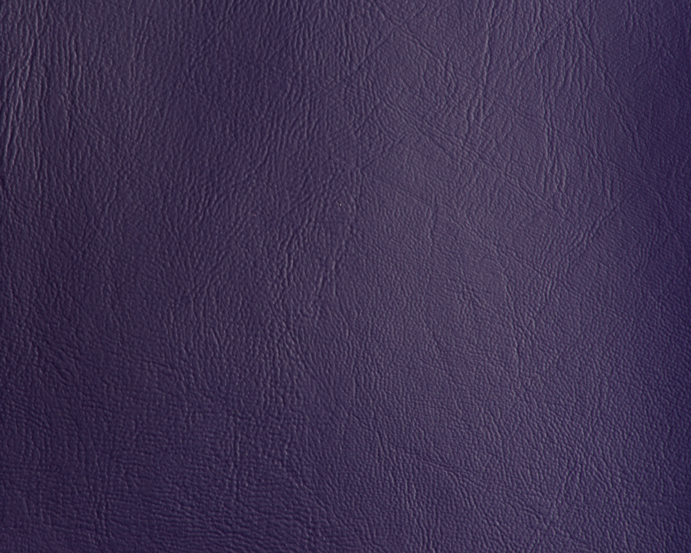 "54"" Purple Leather Like Upholstery Vinyl - Per Yard"