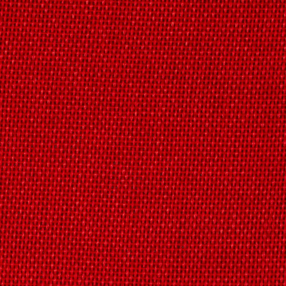 "58"" Faux Burlap - Rouge by the Yard (Polyester)"