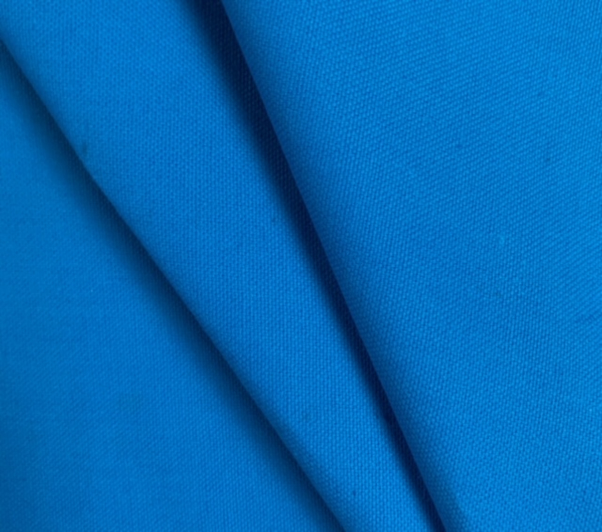 "60"" Royal Blue Duck Cloth - By The Yard"