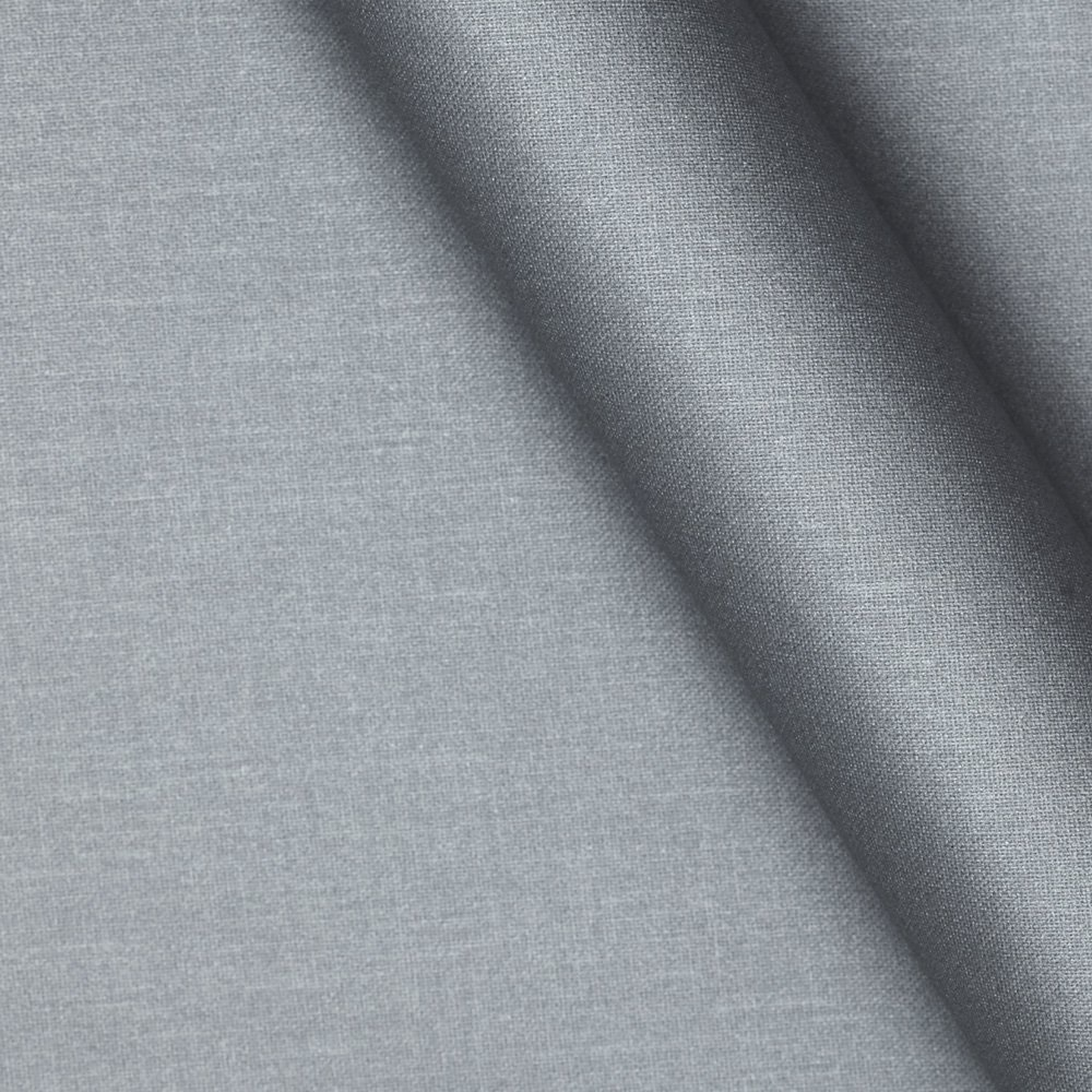 "Therma-Flec Heat Resistant Cloth Silver Fabric 44"" Wide Per Yard"