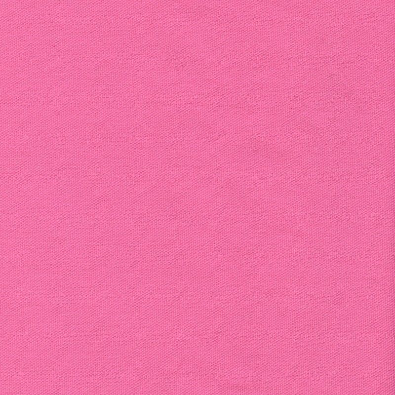 "Snap Pink Duck Canvas - 60"" Wide By The Yard"