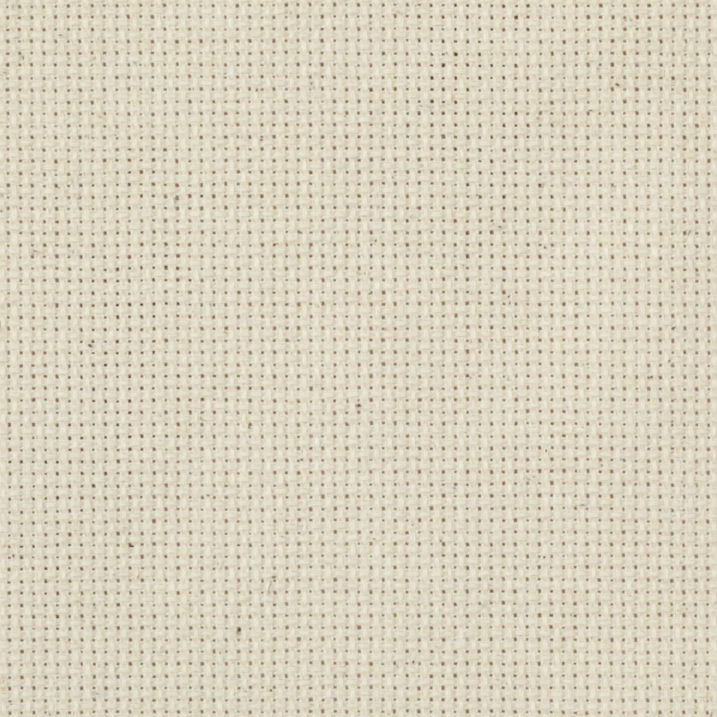 "14 Count Aida Cloth - Natural 60"" Wide By The Yard"