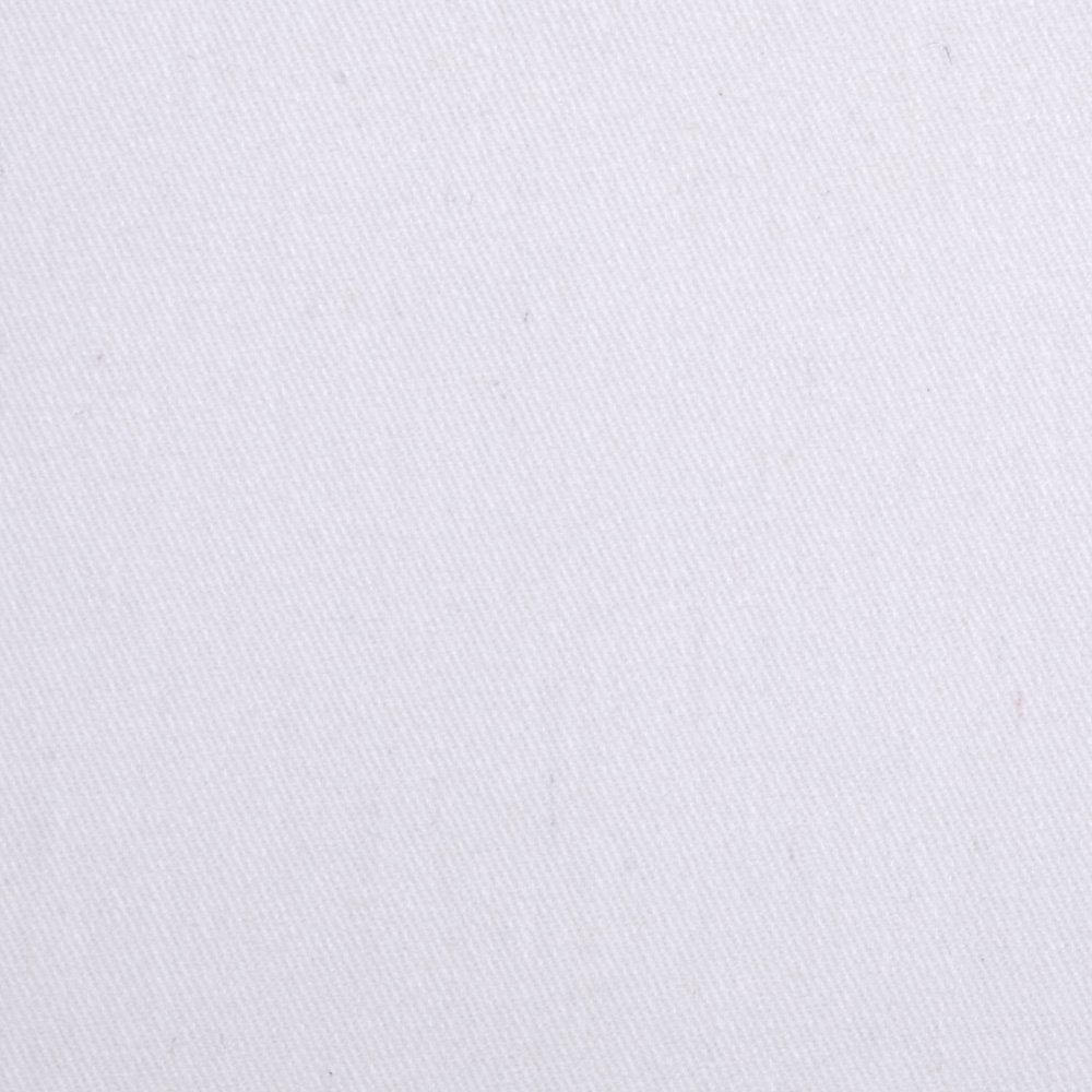 "Milestone Twill White Gardenia Fabric 7oz - 60"" Wide x Per Yard"