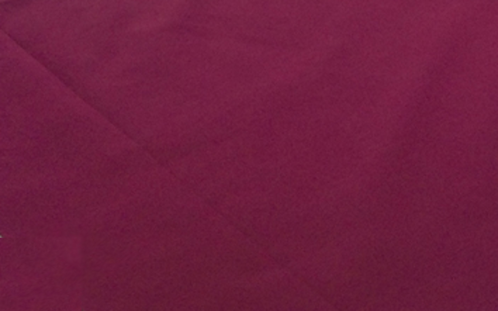 "Wine Broadcloth Fabric 45"" - By The Yard"