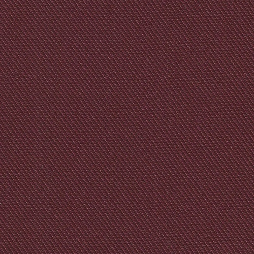"59/60"" Wine Gabardine Fabric By The Yard"