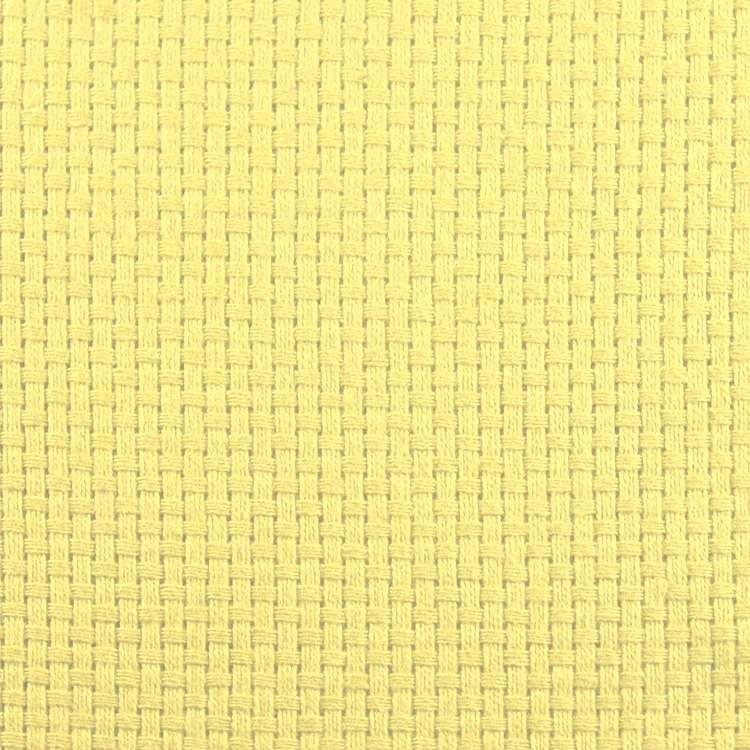 "Yellow Monks Cloth 60"" Wide By The Yard"